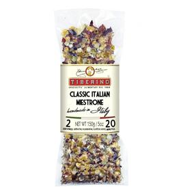 LVB Imports Tiberino, Classic Italian Minestrone Soup