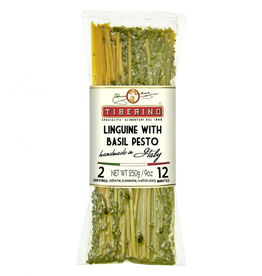 LVB Imports Tiberino, Linguine w/Pesto