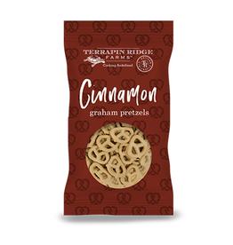 Terrapin Ridge Cinnamon Pretzels TR