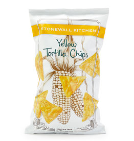 Stonewall Kitchen SWK Yellow Tortilla Chips