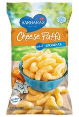 UNFI Barbara's Cheese Puffs, Baked