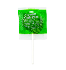 First Source Caramel Apple Pops, Single