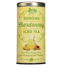 The Republic of Tea Sonoma Chardonnay Iced Tea, 6 Pouches
