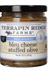 Terrapin Ridge Bleu Cheese Stuffed Olive Tapenade