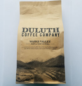 Duluth Coffee Company Papua New Guinea, 1 lb whole bean