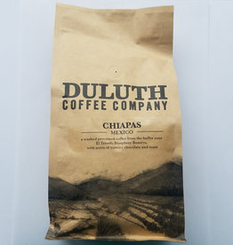 Duluth Coffee Company Mexico Chiapas El Triunfo, 1 lb Whole Bean