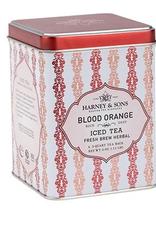 Harney & Sons Blood Orange Iced Tea, Tin