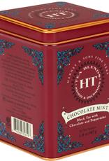 Harney & Sons Chocolate Mint Black Tea, Tin