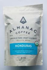 Almanac Coffee Decaf Honduras , Almanac Coffee
