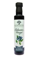 Sutter Buttes Blueberry - Fruit Fusion Dark Balsamic Vinegar, 250 ml