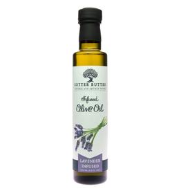 Sutter Buttes Lavender Olive Oil, 250 ml