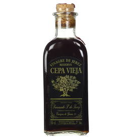 Great Ciao Sherry Vinegar, Aged 40 yrs, Cepa Vieja, Spain, 500ml