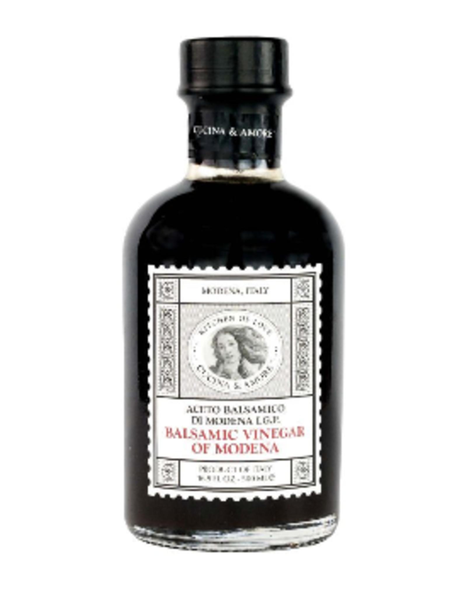 First Source Cucina & Amore Balsamic Vinegar
