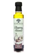 Sutter Buttes Traditional Garlic Herb Dipping Sauce, 250 ml