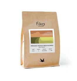 Fika Coffee Fika Papua New Guinea, 12 oz, Whole Bean
