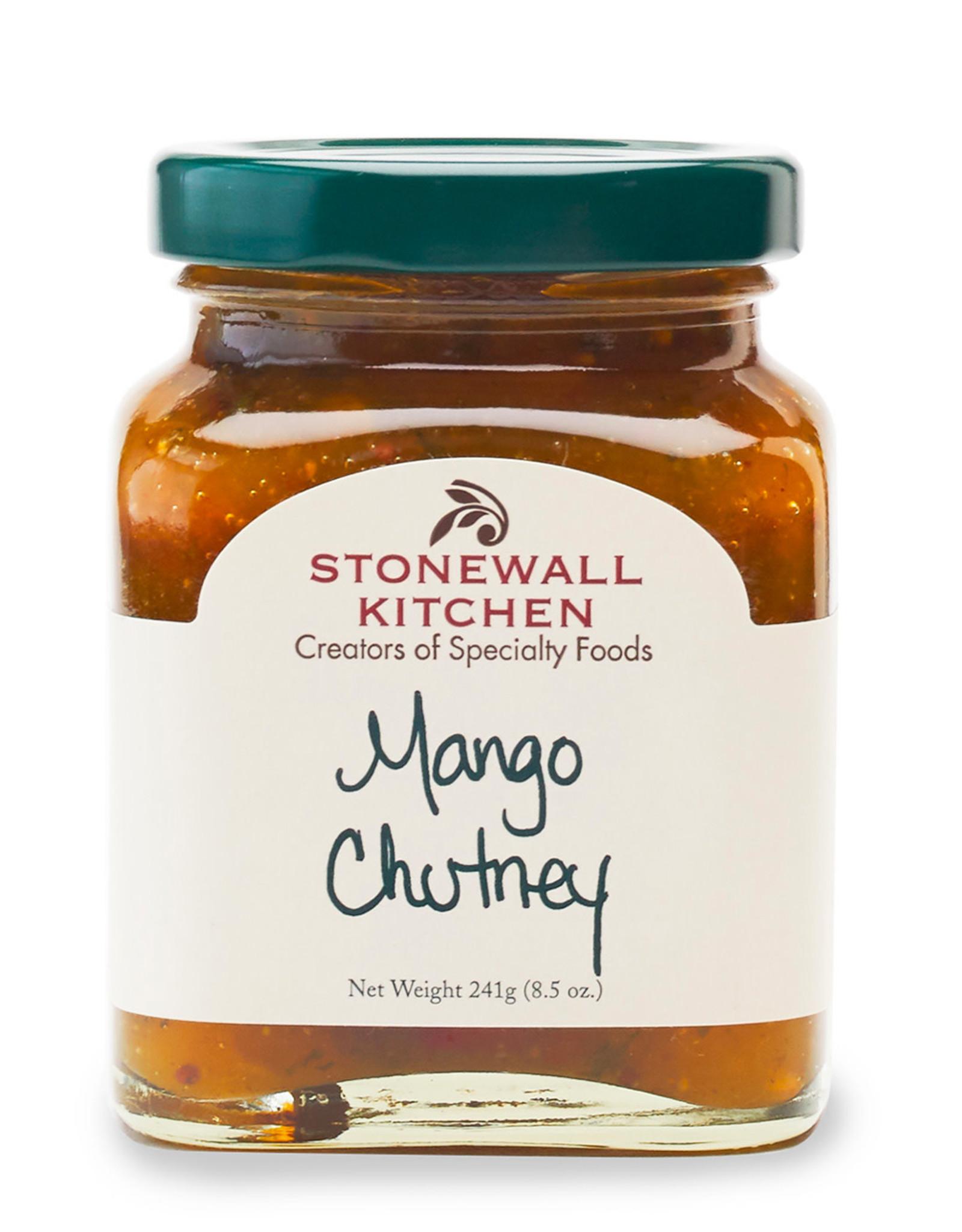 Stonewall Kitchen Mango Chutney