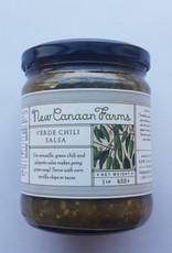 New Canaan Farms Verde Chili Salsa