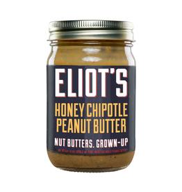 Eliot's Nut Butters Honey Chipotle Peanut Butter