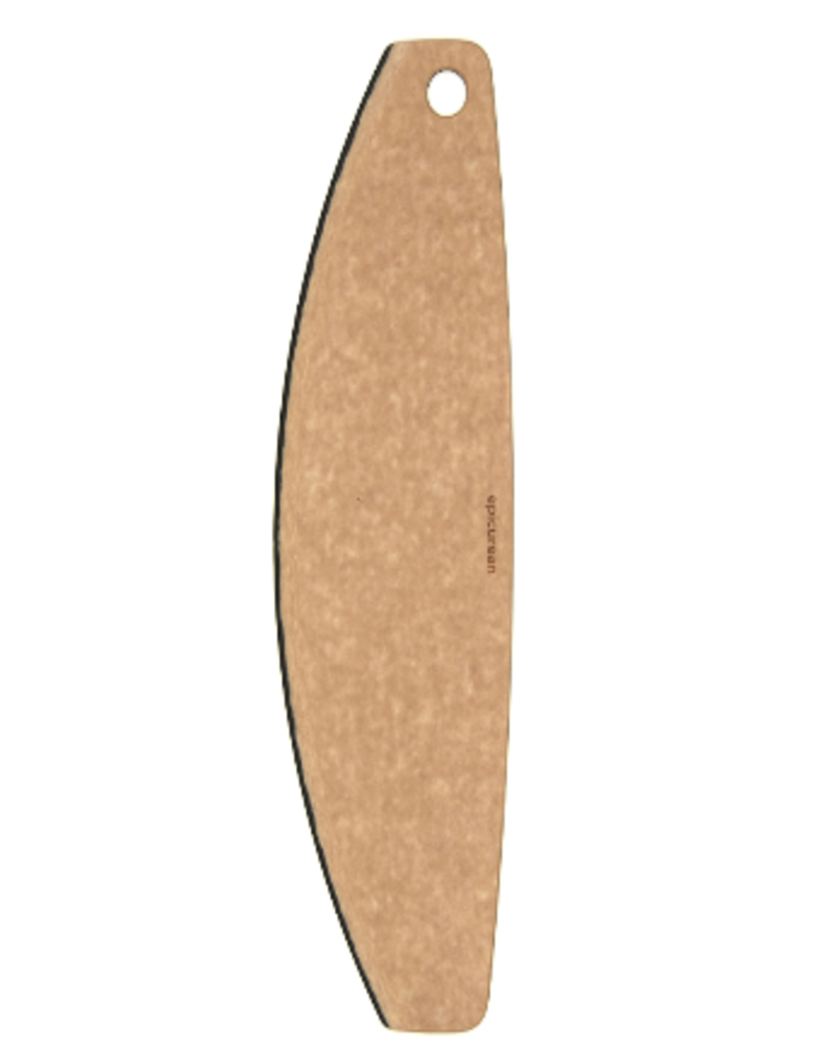 "Epicurean Epicurean Pizza Cutter 16"" - Natural/Slate"