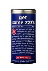 The Republic of Tea Get Some Zzz's No. 5 Red Tea, 36 Bag Tin