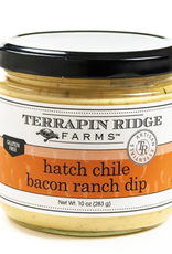 Terrapin Ridge Hatch Chile Bacon Ranch Dip
