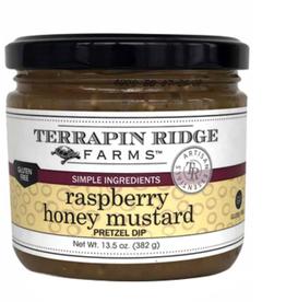 Terrapin Ridge TR Raspberry Honey Mustard Dip