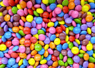 Candy & Treats