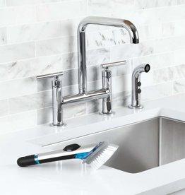 OXO OXO REFILLS Steel Soap Dispensing Dish Brush