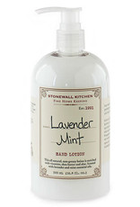 Stonewall Kitchen Lavender Mint Hand Lotion