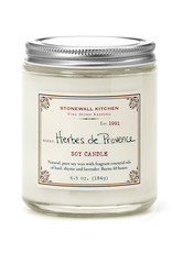 Stonewall Kitchen Herbes de Provence Candle