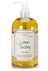 Stonewall Kitchen Lemon Parsley Hand Soap