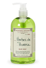 Stonewall Kitchen Herbes de Provence Hand Soap