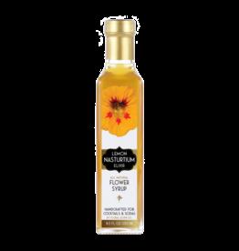 Floral Elixir Company Lemon Nasturtium Elixir