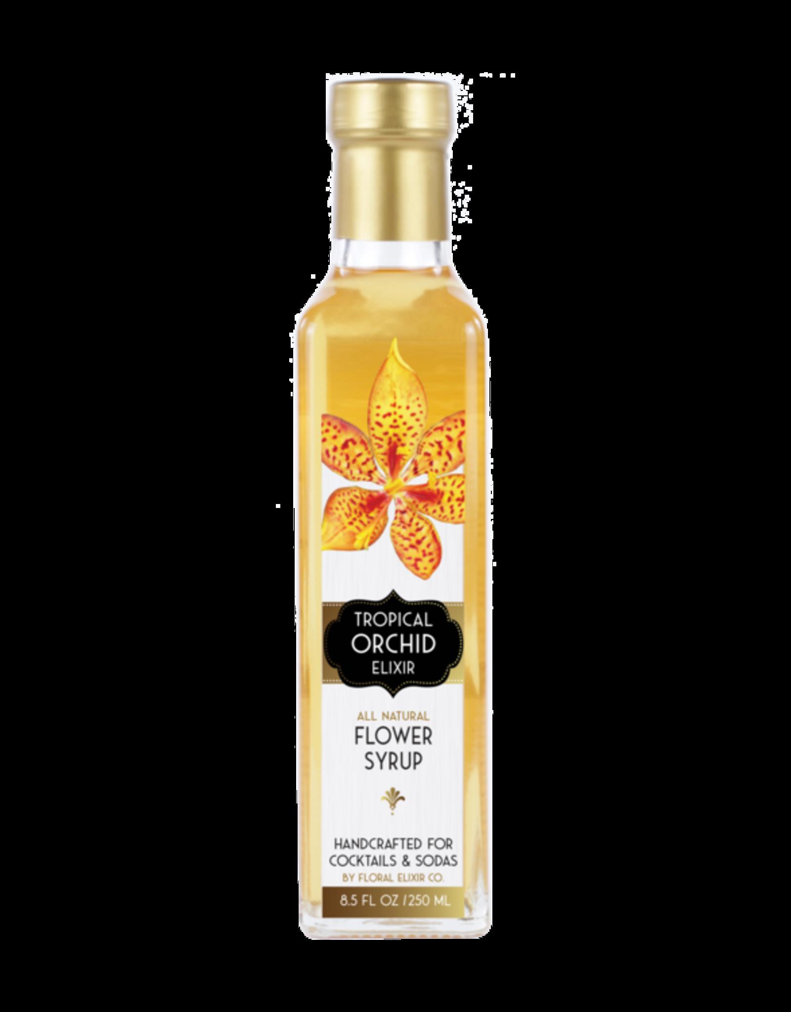 Floral Elixir Company Tropical Orchid Elixir