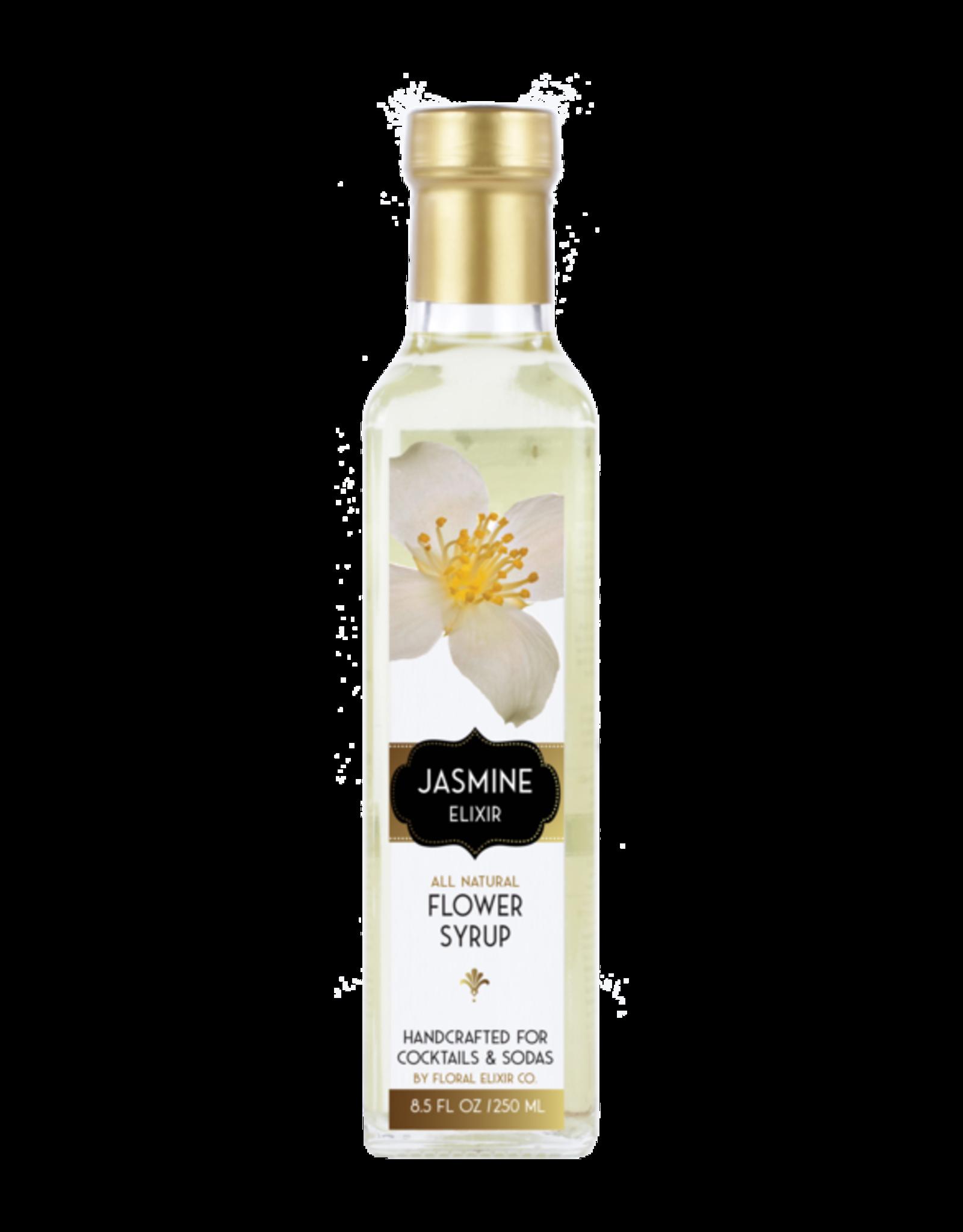 Floral Elixir Company Jasmine Elixir