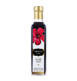 Floral Elixir Company Hibiscus Elixir