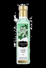 Floral Elixir Company Elderflower Elixir