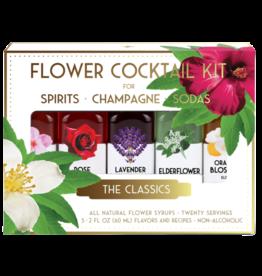 Floral Elixir Company Classic Cocktail Kit