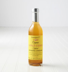 Sonoma Syrup Co. Organic Apple Cider Drinking Vinegar