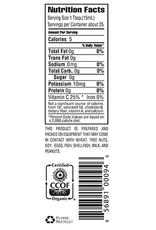 Sonoma Syrup Co. Organic Apple Cider Drinking Vinegar