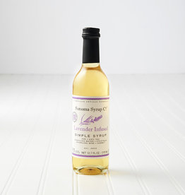 Sonoma Syrup Co. Simple Syrup, Lavender