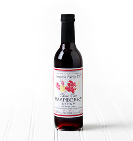 Sonoma Syrup Co. Simple Syrup, Raspberry