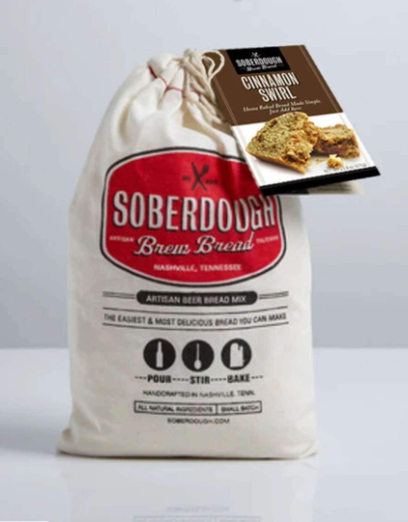 Soberdough Cinnamon Swirl Bread Duluth Kitchen Co