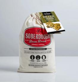 Soberdough Soberdough, Herb & Olive Focaccia