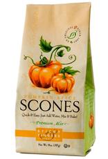 Sticky Fingers Scone, Pumpkin Spice