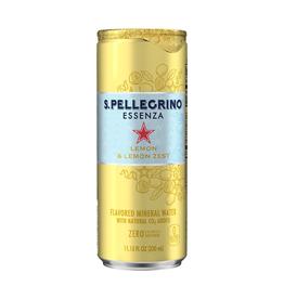 European Imports San Pell, Lemon Essenza