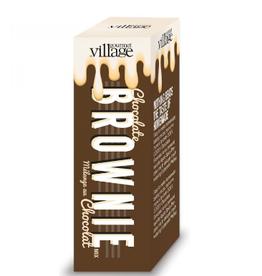 Gourmet Village Chocolate Brownie Mix