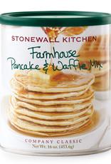 Stonewall Kitchen Farmhouse Pancake & Waffle Mix, 16oz Can