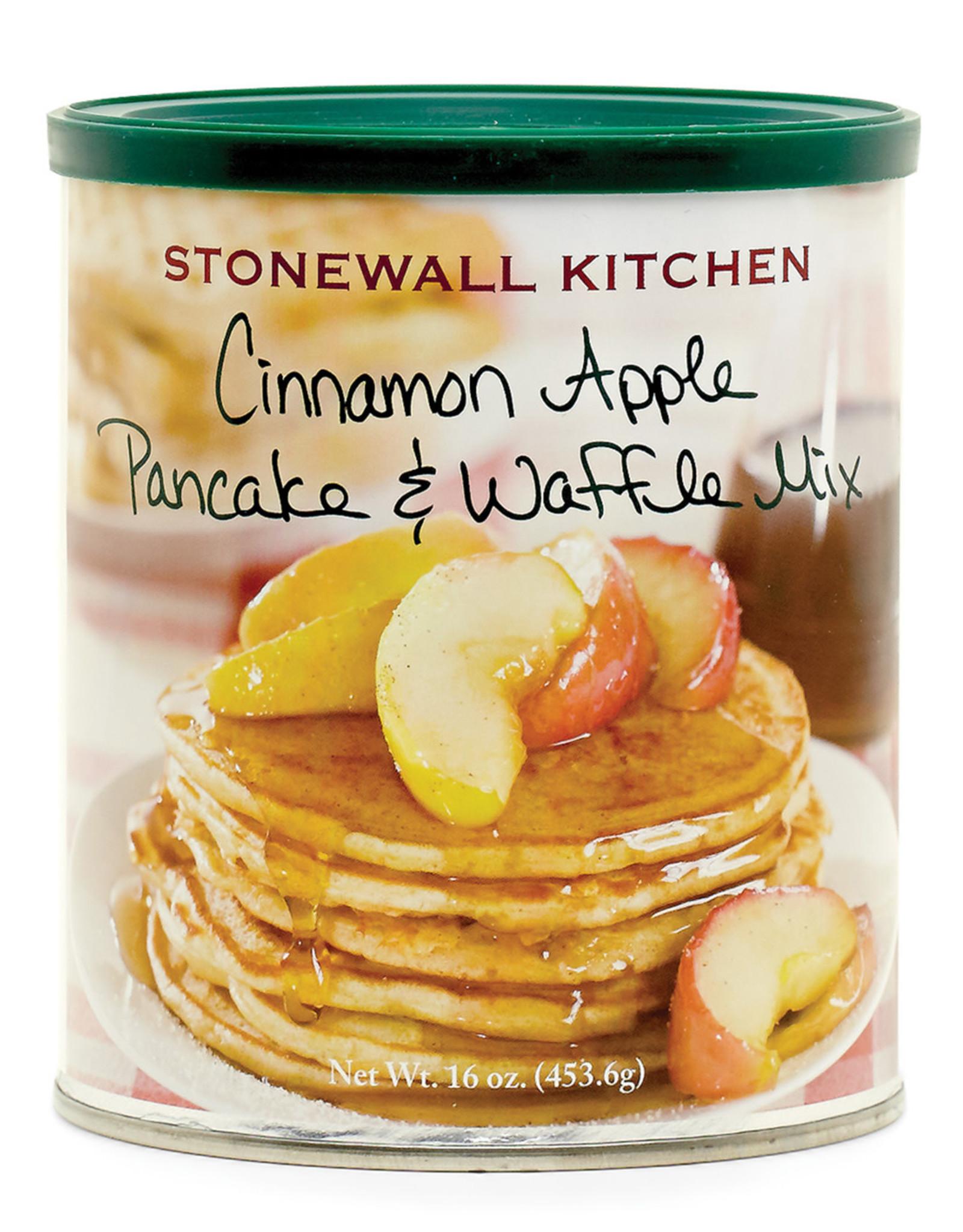 Stonewall Kitchen Cinnamon Apple Pancake & Waffle Mix