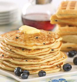 Stonewall Kitchen Blueberry Pancake & Waffle Mix, 16 oz Can